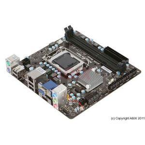 MSI H61I-E35 (B3) - Carte mère Socket LGA 1155