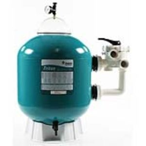 Pentair TR40 - Filtre à sable Triton 8,5 m3/h