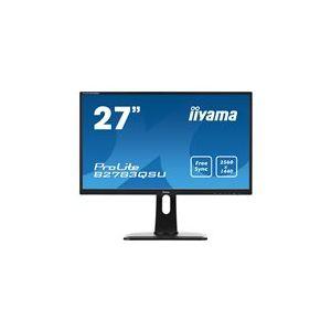 """iiyama ProLite B2783QSU-B1 - Ecran LED 27"""""""