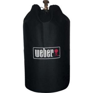Weber 3972 - Housse de bouteille de gaz grand format pour barbecues
