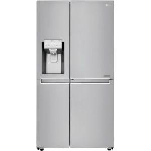 LG GSS6676SC - Réfrigérateur américain Door-in-Door
