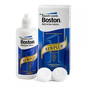 Bausch & Lomb Boston Simplus - Solution multi-action