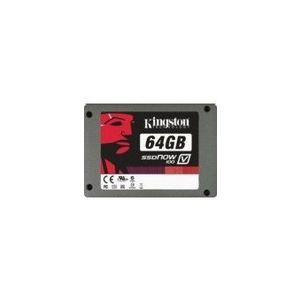 "Kingston SV100S2/64G - Disque SSD Now V100 64 Go 2.5"" SATA ll"
