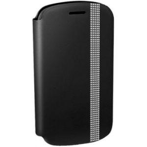 SWROFOLIOS3MININ - Housse de protection pour Samsung Galaxy S3 Mini