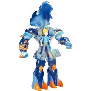 Giochi Preziosi Figurine articulée avec personnage enfant (Gormiti)