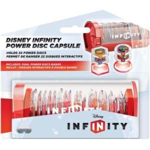PDP Disney Infinity Power Discs Capsule