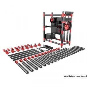 Aerocool Dream Box - Boîtier en kit modulable