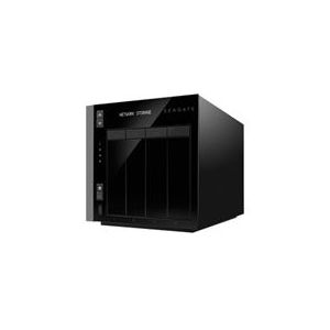 Seagate STED200 - Serveur WSS NAS 4 baies