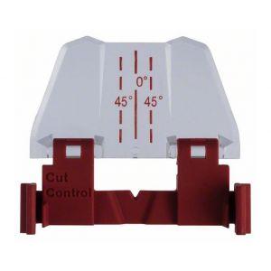 Bosch 2609256981 - Guide de coupe pour scie sauteuse PST700E, 800PEL, 900PEL