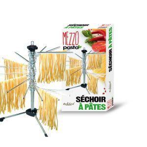 Ard'time Sechoir à pâtes Mezzo pasta en inox