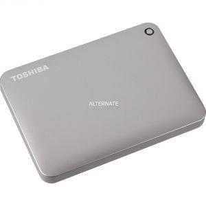 Toshiba HDTC805E - Disque dur externe Canvio Connect II 500 Go USB 3.0