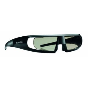 Toshiba FPT-AG02G - Lunettes 3D actives