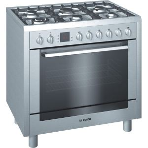 Four bosch inox comparer 67 offres for Bosch hmt75m651 inox