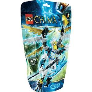 Lego 70201 - Legends of Chima : Chi Eris