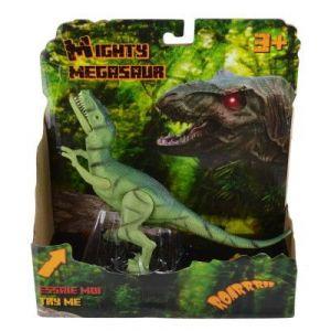 LGRI Dinosaure électronique Vélociraptor