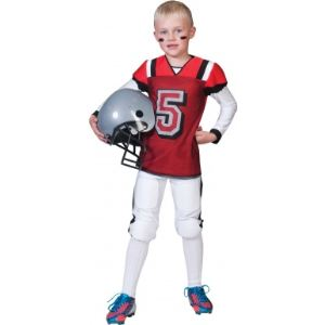 Déguisement joueur de football américain (6-7 ans)