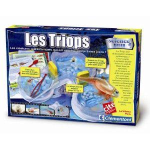 Clementoni Les Triops