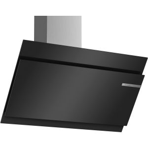 Bosch DWK98JM60 - Hotte décorative inclinée