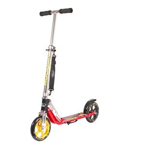 Hudora Trottinette 2 roues Champ Big Wheel 250