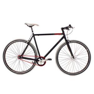 KS Cycling Essence TC 56 cm - Vélo à pignon fixe 28''