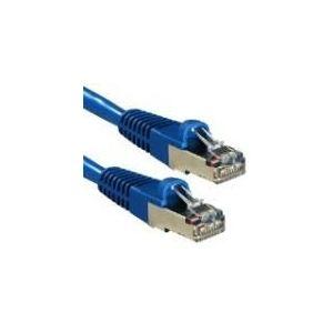 Lindy 47121 - Câble réseau RJ45 S/FTP Cat.6 PIMF 1,5 m
