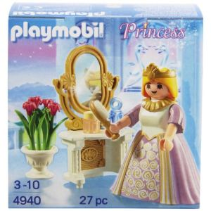 Playmobil 4940 - Oeuf de Pâques : Princesse avec miroir