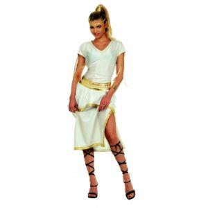Déguisement déesse grecque femme (taille L)
