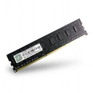 G.Skill F3-1600C11S-4GNT - Barrette mémoire Value 4 Go DDR3 1600 MHz CL11 Dimm 240 broches