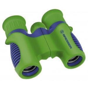 Bresser Junior 6x21 - Jumelles pour enfants avec primes en toit
