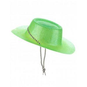 Party Pro Chapeau cowboy paillette
