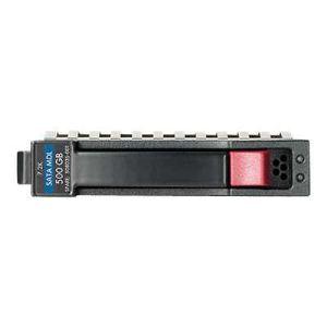 "HP 657750-TV1 - Disque dur Midline 1 To échangeable à chaud 3.5"" SATA III 7200 rpm"