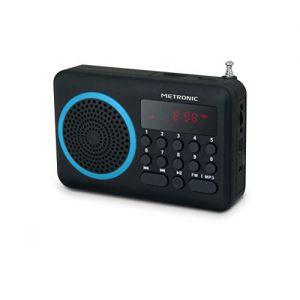Metronic 477203 - Radio portable