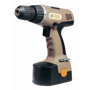 Far Tools CD 188 - Perceuse Visseuse sans fil 18V
