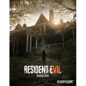 Resident Evil 7 : Biohazard sur PC