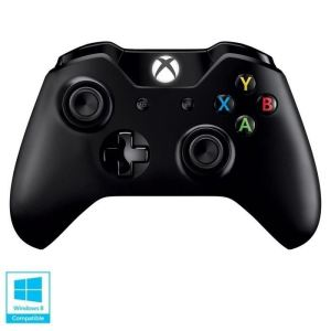 Microsoft Manette type Xbox One pour PC