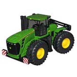 Siku 1892 - Tracteur John Deere 9630 - Echelle 1:87