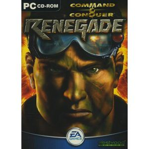 Command & Conquer : Renegade sur PC