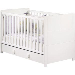 lit 120 cm tiroir comparer 355 offres. Black Bedroom Furniture Sets. Home Design Ideas
