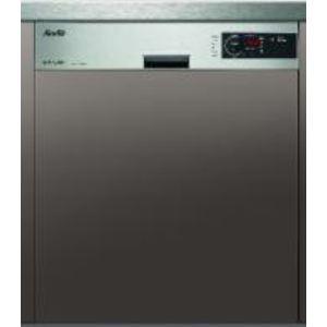 Sauter SVH1301XF1 - Lave vaisselle intégrable 13 couverts