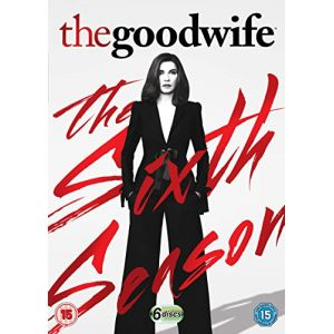 The Good Wife - Saison 6