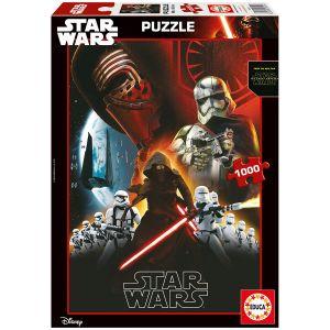Educa Star Wars VII, Le réveil de la force - Puzzle 1000 pièces