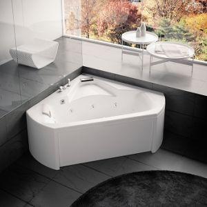 Kinedo concept sant baignoire baln o d 39 angle pure design 140 x 140 cm - Baignoire balneo angle 140 ...