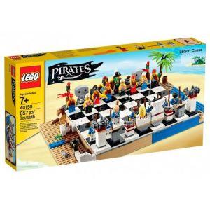 Lego Pirates 40158 : le jeu d'échec