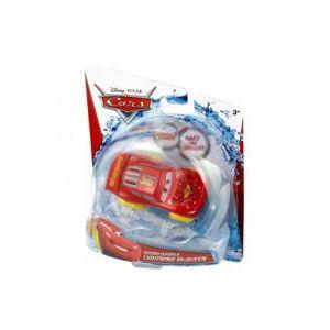 Mattel Véhicule Nageurs : Flash Mcqueen Cars