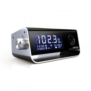 Thomson CT350 - Radio-réveil USB