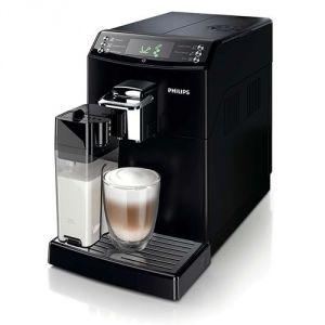 Saeco HD8847/01 - Machine espresso Super Automatique avec mousseur à lait