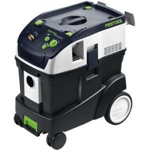 Festool CT 48 EC B22 (584130) - Aspirateur CLEANTEX professionnel