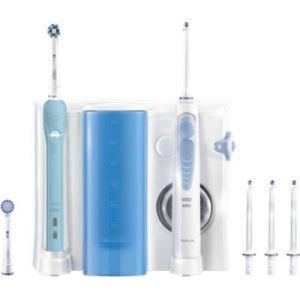 Oral-B Pro 700 + Waterjet OC16