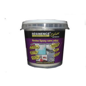 Résinence 7231 - Résine couleur Blanc cassé 500 ml