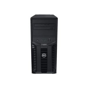 Dell T110-9903 - Serveur PowerEdge T110II avec Xeon E3-1220V2